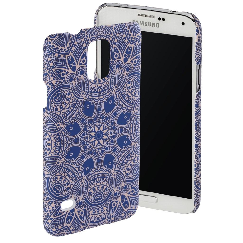 Hama Boho Spirit Cover Samsung Galaxy S5 (Neo), blue