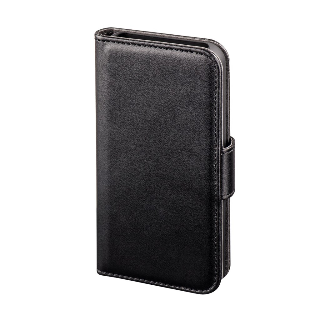 Hama diary Case Case for Apple iPhone 4/4S, black