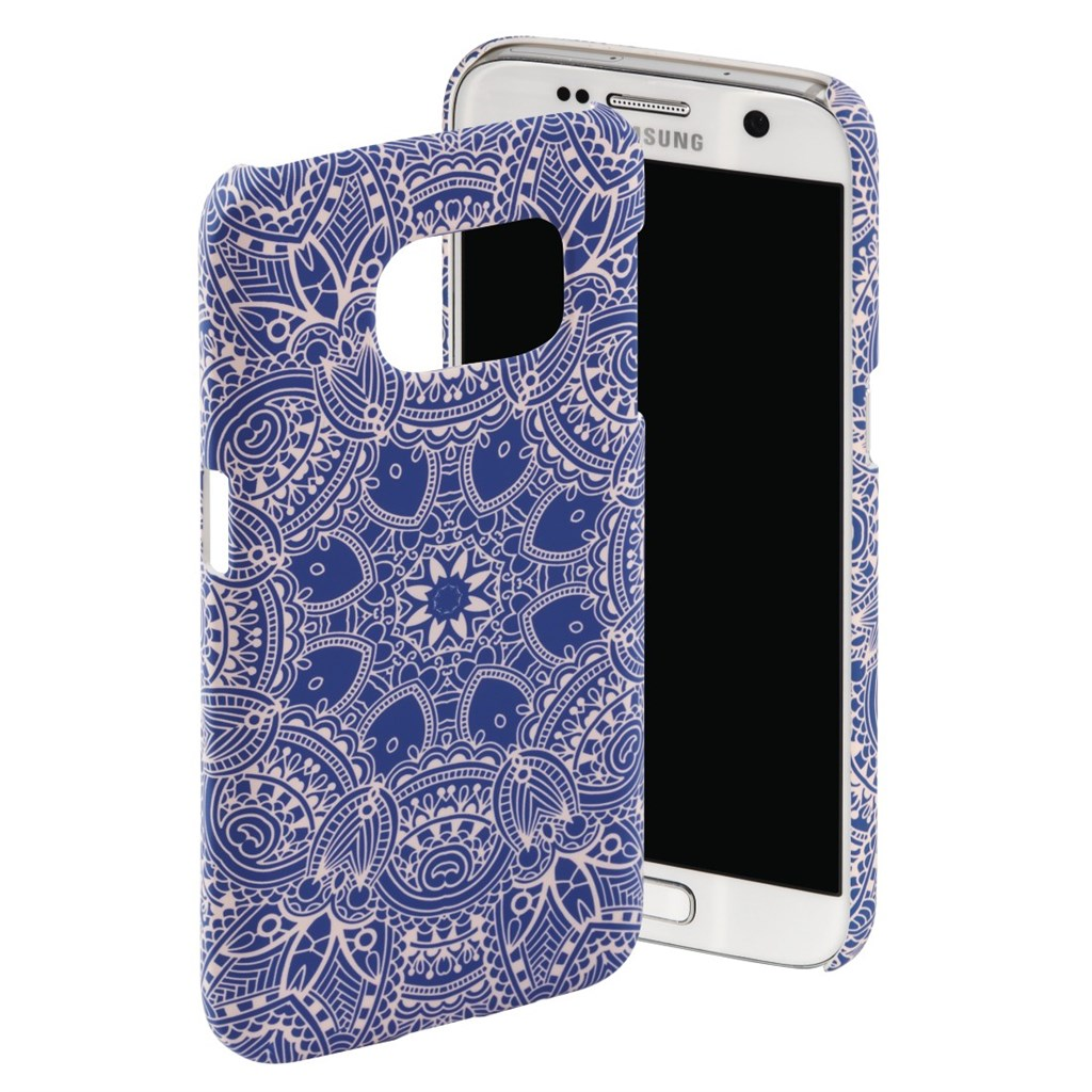 Hama Boho Spirit Cover Samsung Galaxy S7, blue