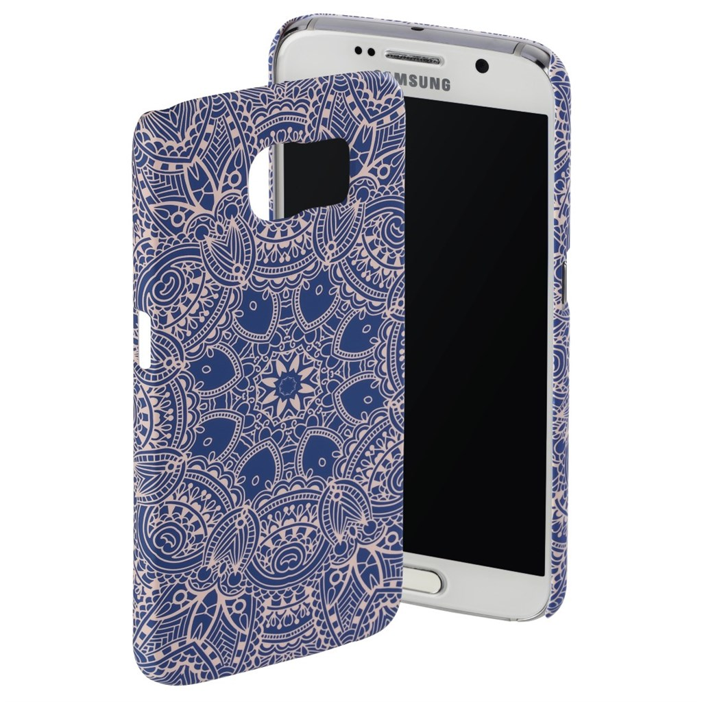 Hama Boho Spirit Cover Samsung Galaxy S6, blue