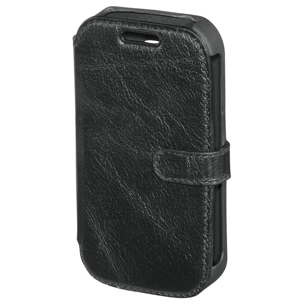 Hama prime/Portfolio Window Case for Samsung Galaxy S III mini, black