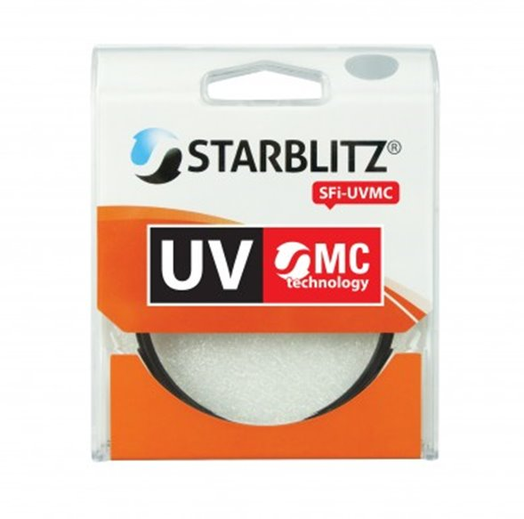 Starblitz UV filtr 46mm Multicoating