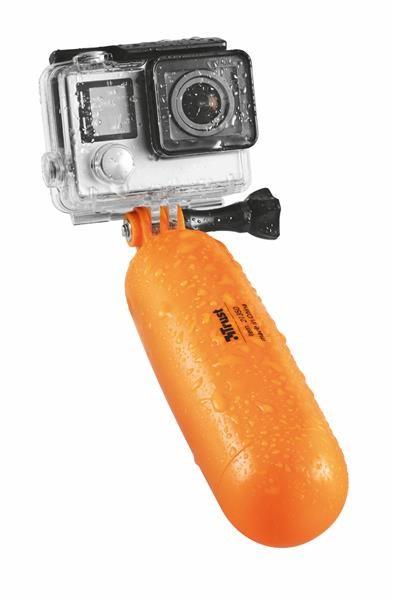 URBAN REVOLT plovoucí ruční držák pro akční kamery