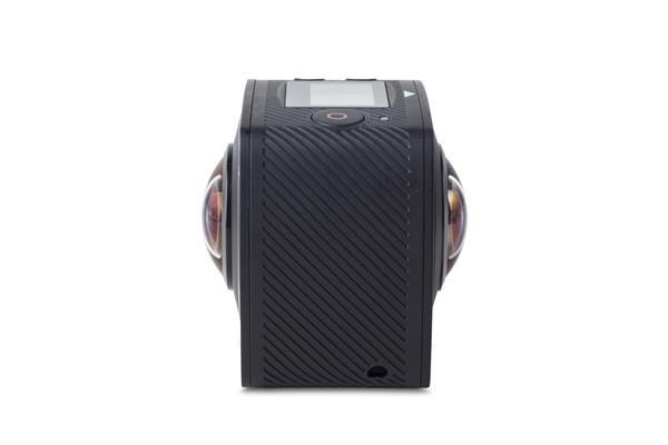 GOCLEVER kamera DVR EXTREME 360°