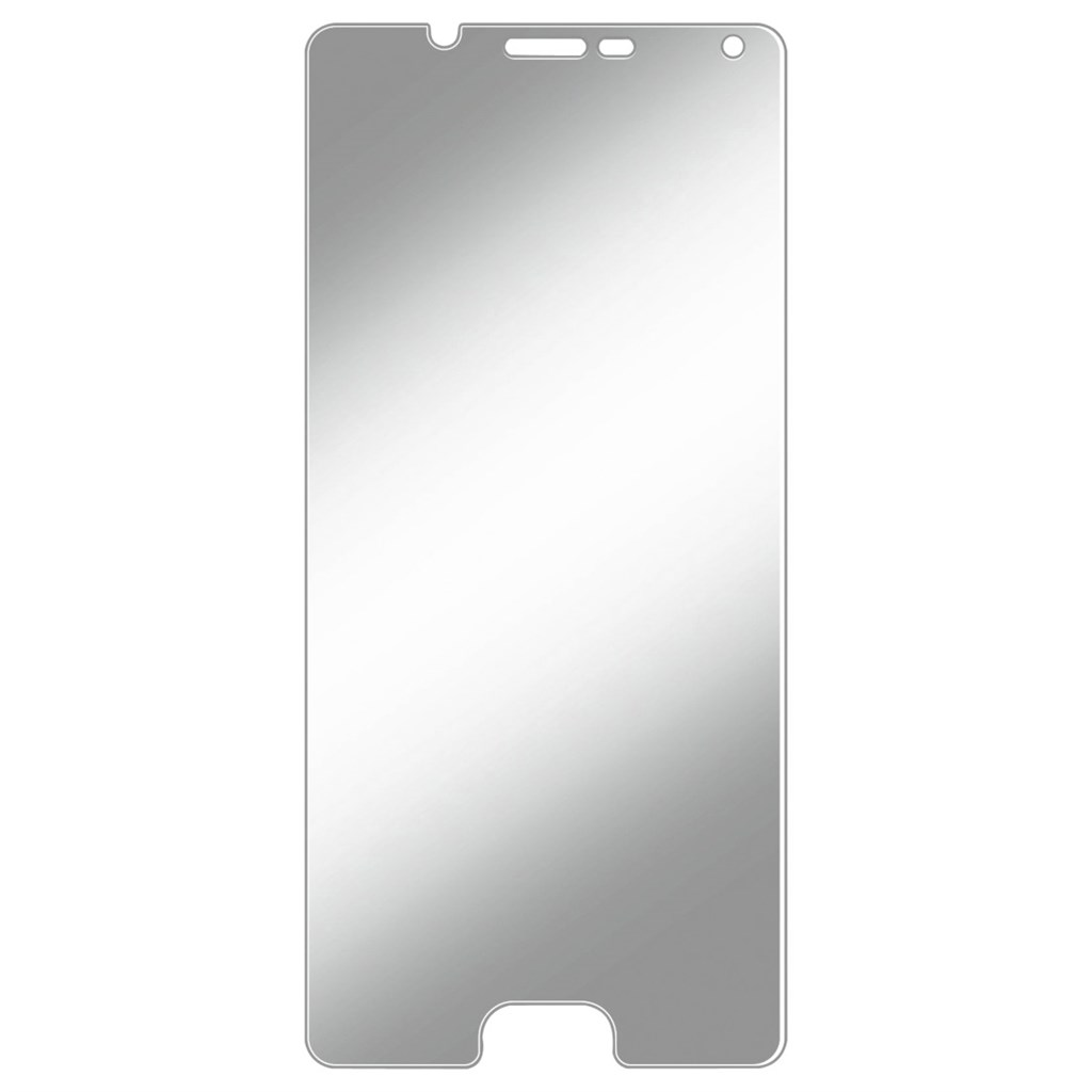 Hama Crystal Clear Screen Protector for Wiko U Feel, 2 pieces