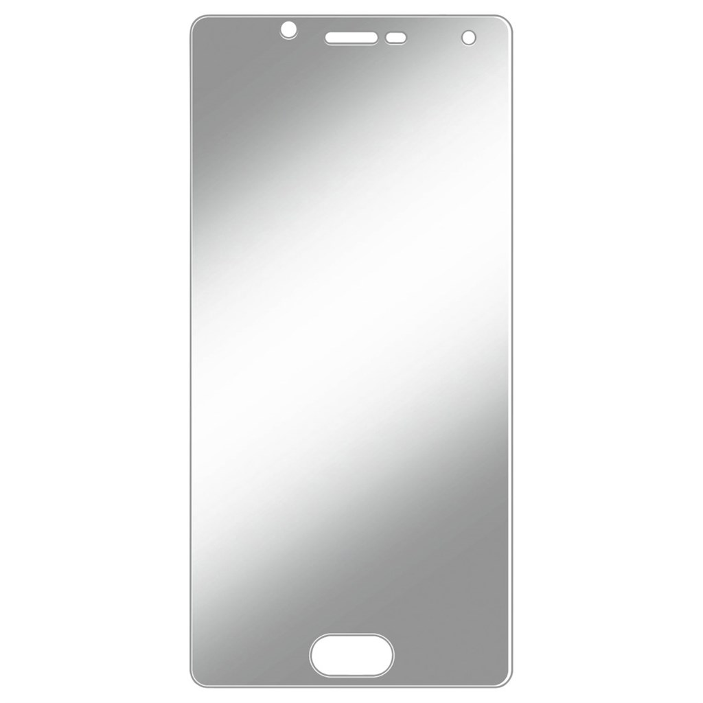 Hama Crystal Clear Screen Protector for Wiko U Feel Lite, 2 pieces