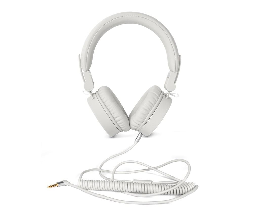 FRESH ´N REBEL Caps sluchátka, Cloud, světle šedá