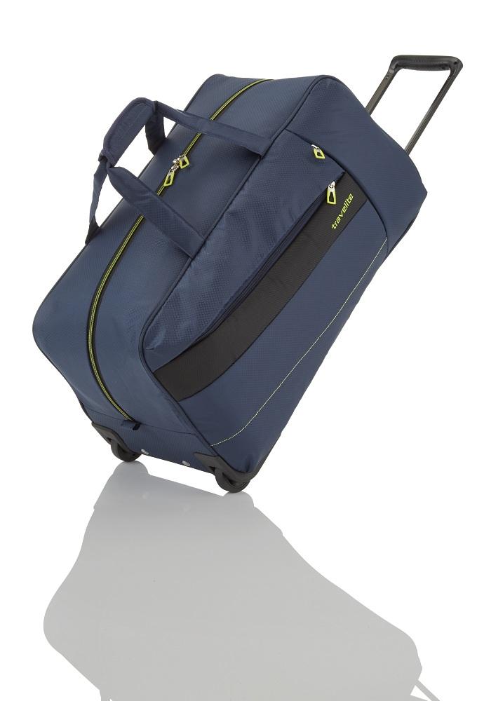 Travelite Kite 2w Travel Bag Marine