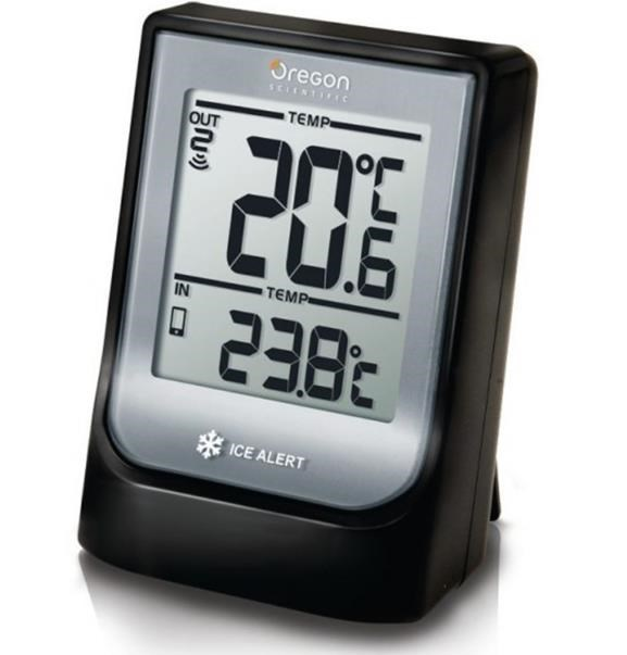 Oregon EMR211 - meteorologická stanice Weather@Home Bluetooth