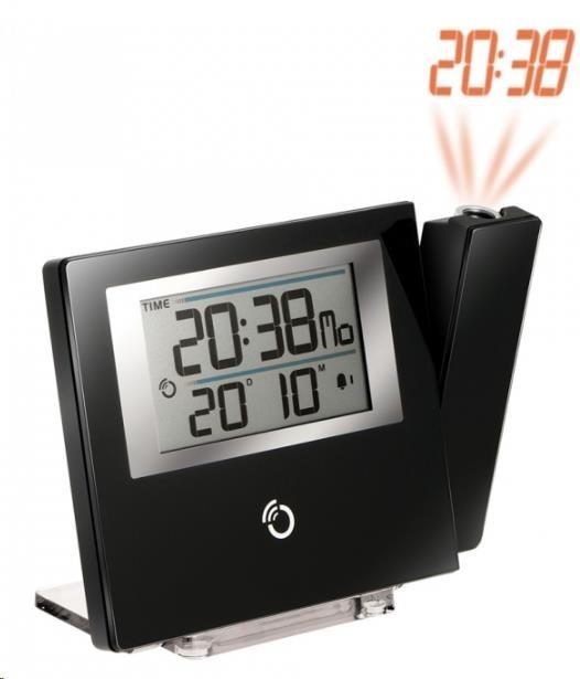 Oregon RM368PBK - digitální budík s projekcí
