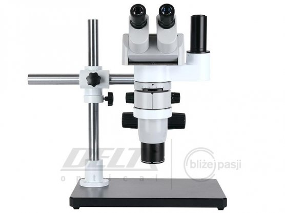 Stativ ST-2 pro hlavici stereomikroskopu