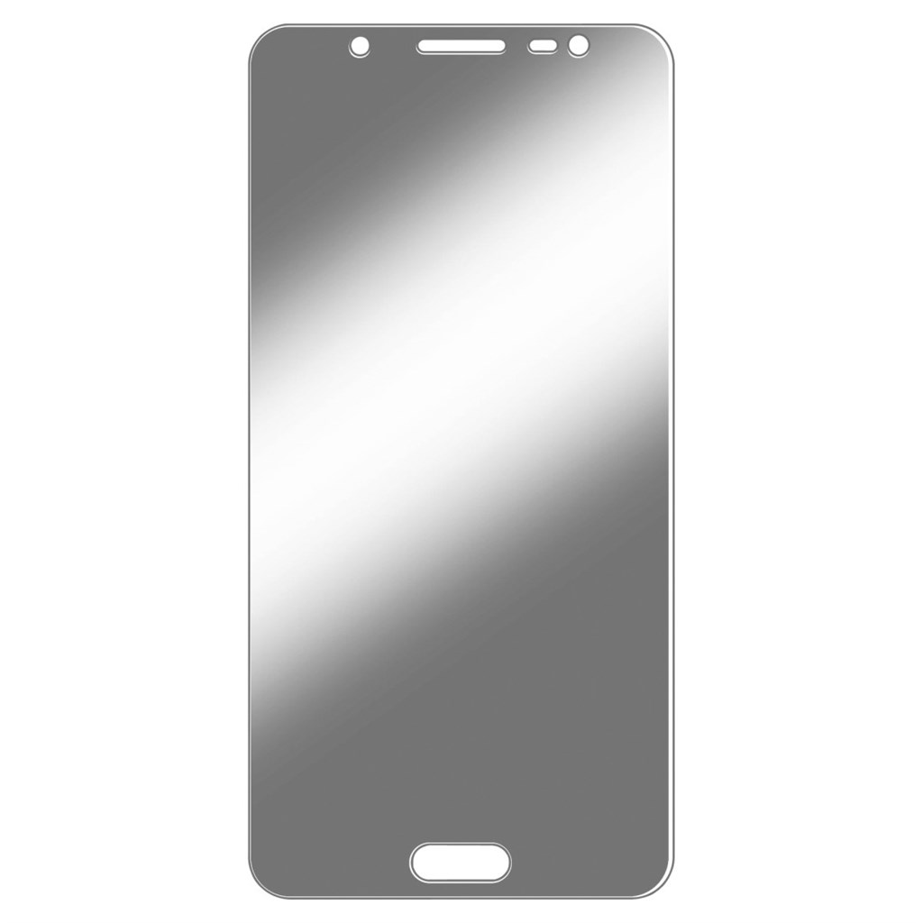 Hama Crystal Clear Screen Protector for Samsung Galaxy J5 (2016), 2 pieces
