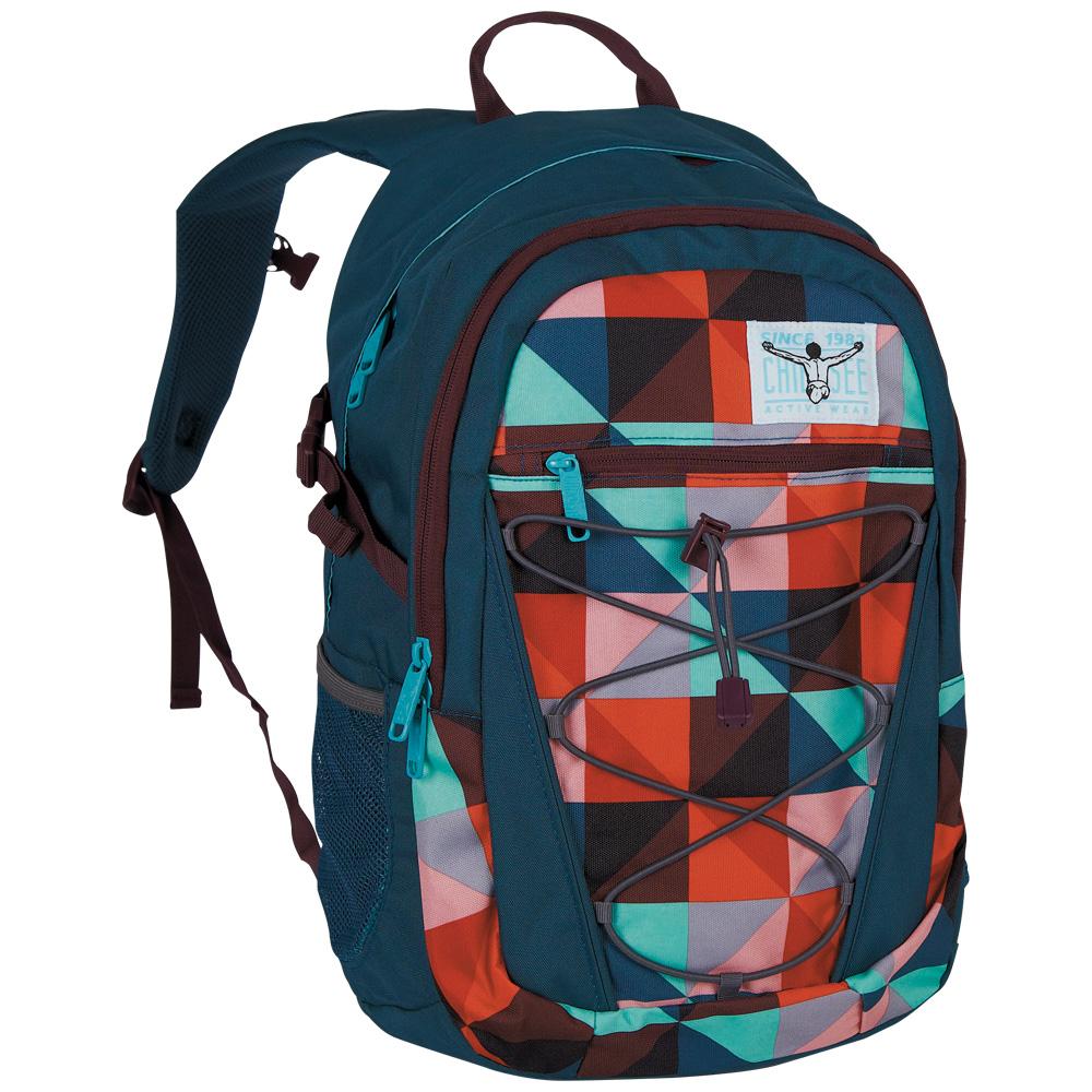 Chiemsee Herkules backpack W16 Magic triangle
