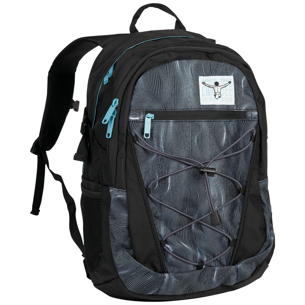 Chiemsee Herkules backpack W16 Grandiloquent