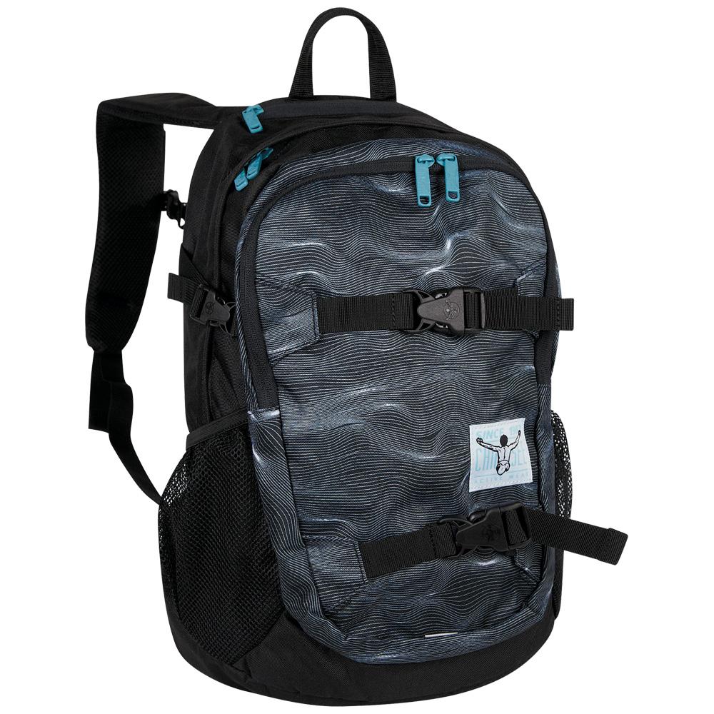 Chiemsee School backpack W16 Grandiloquent