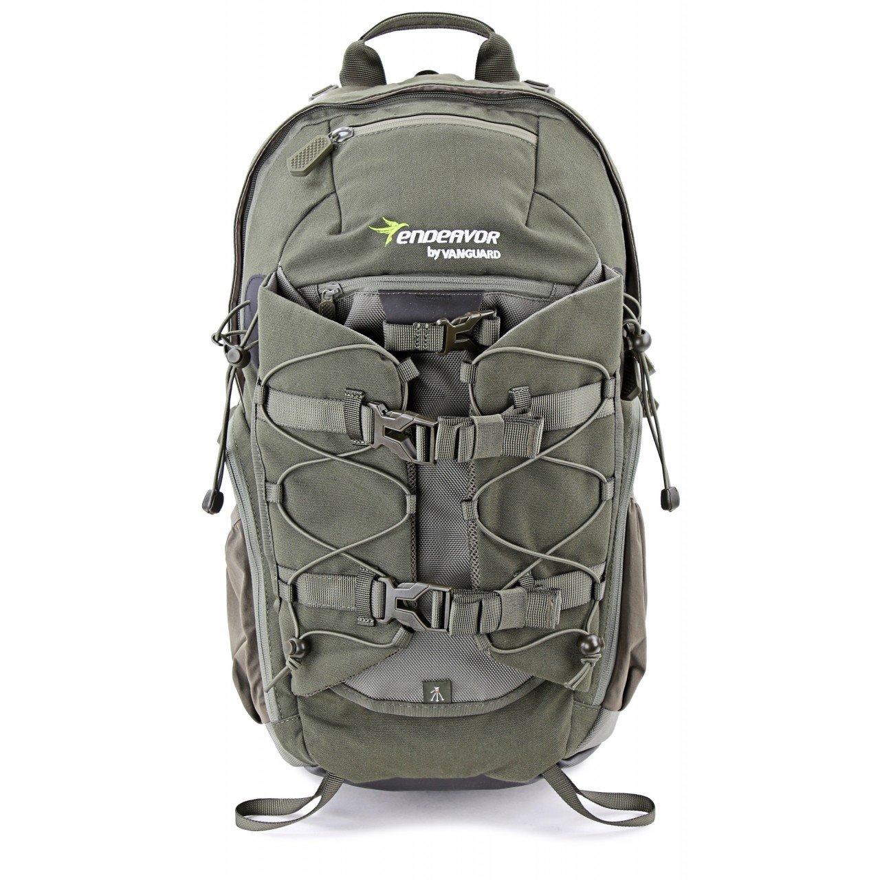 Vanguard outdoorový batoh Endeavor 1600 - zelená