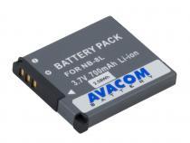 AVACOM Canon NB-8L Li-Ion 3.6V 700mAh 2.59Wh