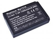 AVACOM Samsung BP-1310 Li-ion 7.4V 1300mAh 9Wh