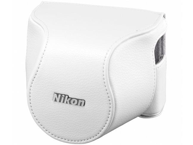 Nikon CB-N2210SA pouzdro pro Nikon 1, White
