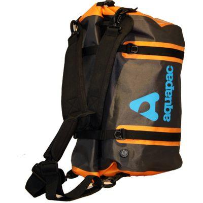AQUAPAC Upano 40l. velmi odolná multifunkční taška, nebo batoh (více informací)