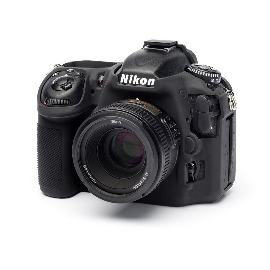 Easy Cover Pouzdro Reflex Silic Nikon D500 Black