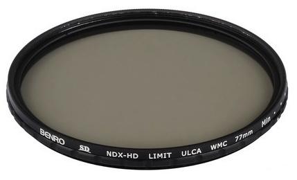 Benro SD NDX-HD LIMIT ULCA WMC 67 mm