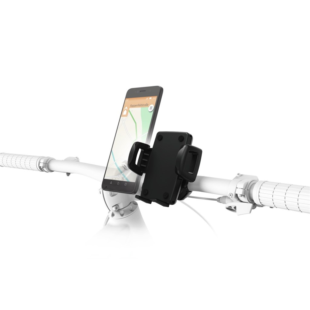 Hama univerzální držák na mobil, upevnění na jízdní kolo