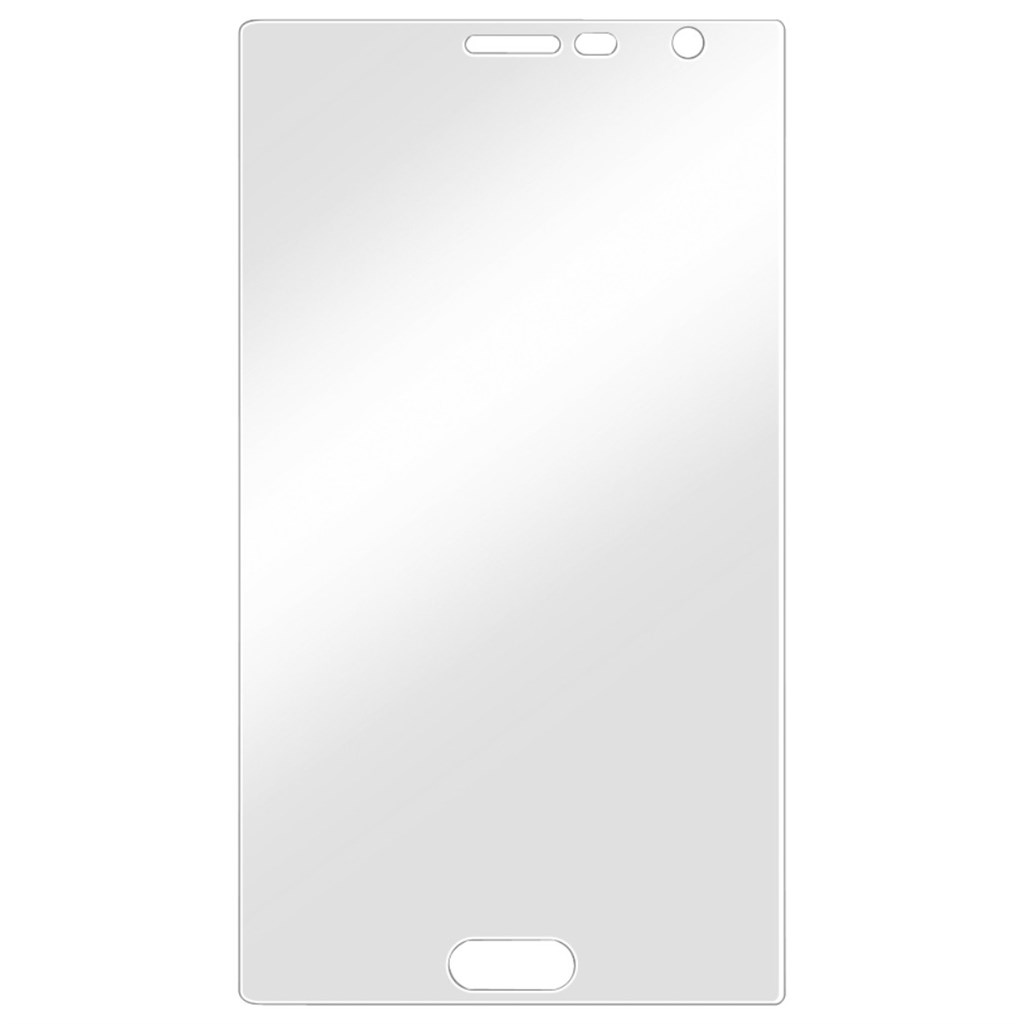 Hama Crystal Clear Screen Protector for Samsung Galaxy Note 7, 2 pieces