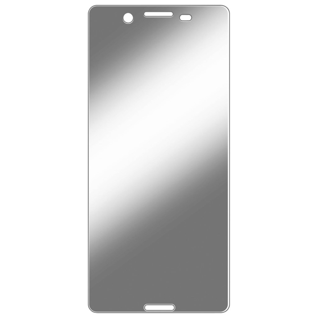 Hama Crystal Clear Screen Protector for Sony Xperia X Performance, 2 pieces