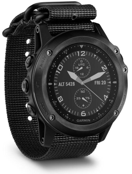 Garmin GPS sportovní hodinky tactix Bravo