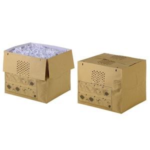 Odpadní papírové pytle pro REXEL Auto+500 (10ks v balení)