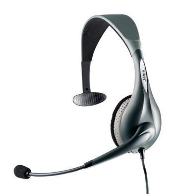 Jabra náhlavní souprava UC Voice 150 USB, NC, mono, MS