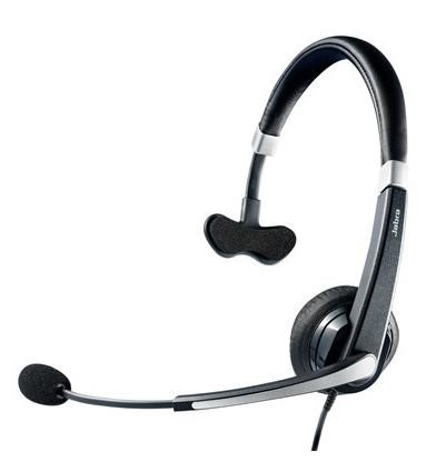 Jabra náhlavní souprava UC Voice 550 USB, NC, mono, MS