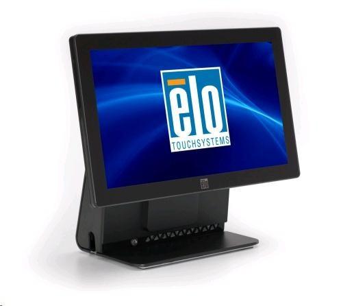 """ELO Dotyková pokladna ELO 15E2, 15,6"""",iTouch,2,41GHz Dual-Core,2GB,320GB, POSReady 7"""