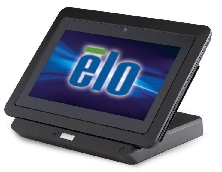 "ELO dotyková poklana ETT10A1 10,1"", N2600, 2GB RAM, 32GB SSD, PCap, Windows Embedded 7"