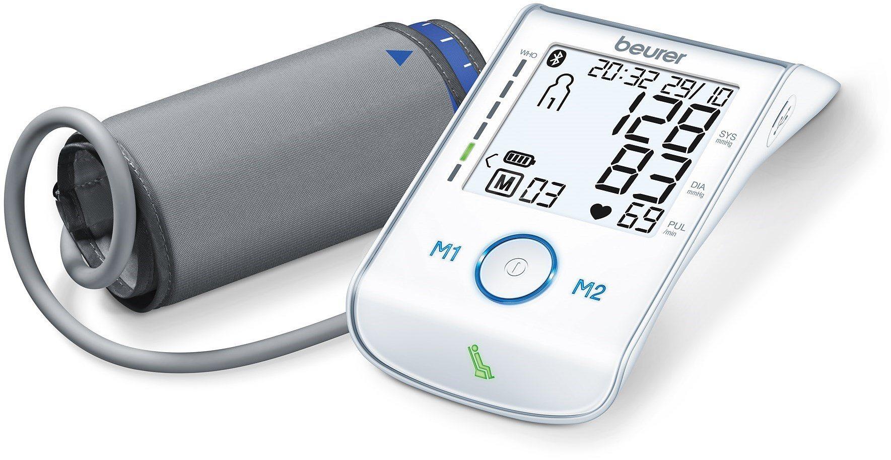 Beurer BM 85 tlakoměr na paži