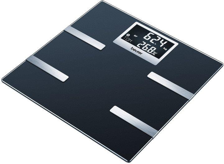 Beurer BF 700 diagnostická váha, analyzér