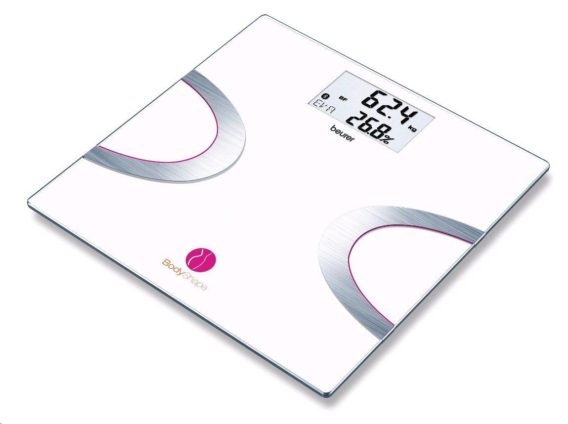 Beurer BF 710 BT diagnostická váha, analyzér