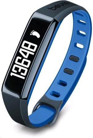 Beurer AS 80 BLU chytrý náramek modrý