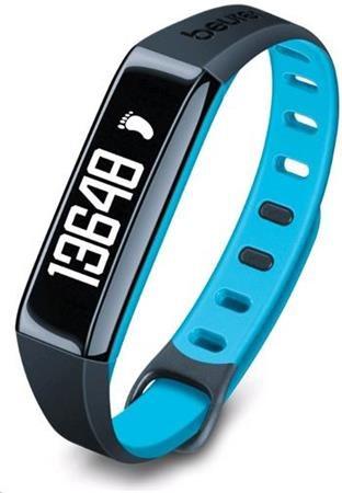 Beurer AS 80 TURQ chytrý náramek světle modrý