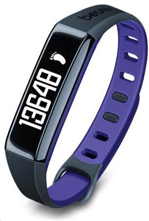 Beurer AS 80 PU chytrý náramek fialový