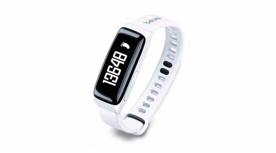 Beurer AS81 WH chytrý náramek bílý