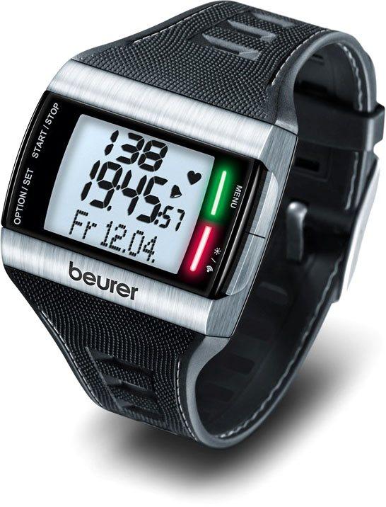Beurer PM 62 sportovní hodinky