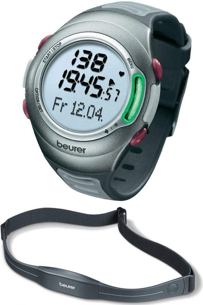 Beurer PM 70 sportovní hodinky