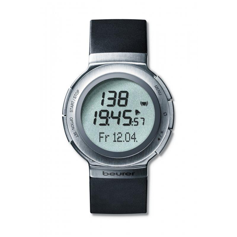 Beurer PM 80 sportovní hodinky
