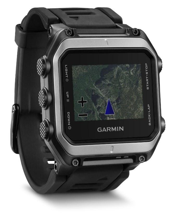 Garmin GPS sportovní hodinky epix, Europe