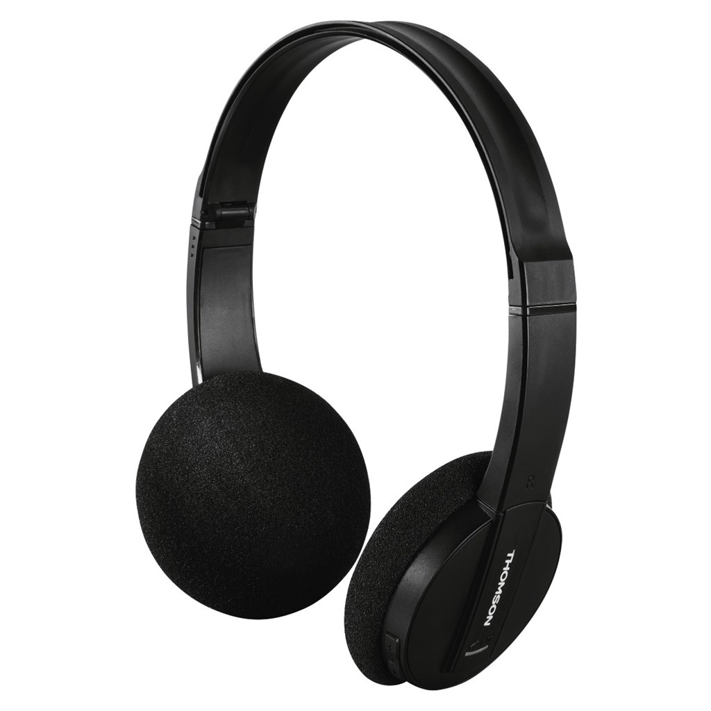 Thomson Bluetooth sluchátka s mikrofonem WHP-6005BT