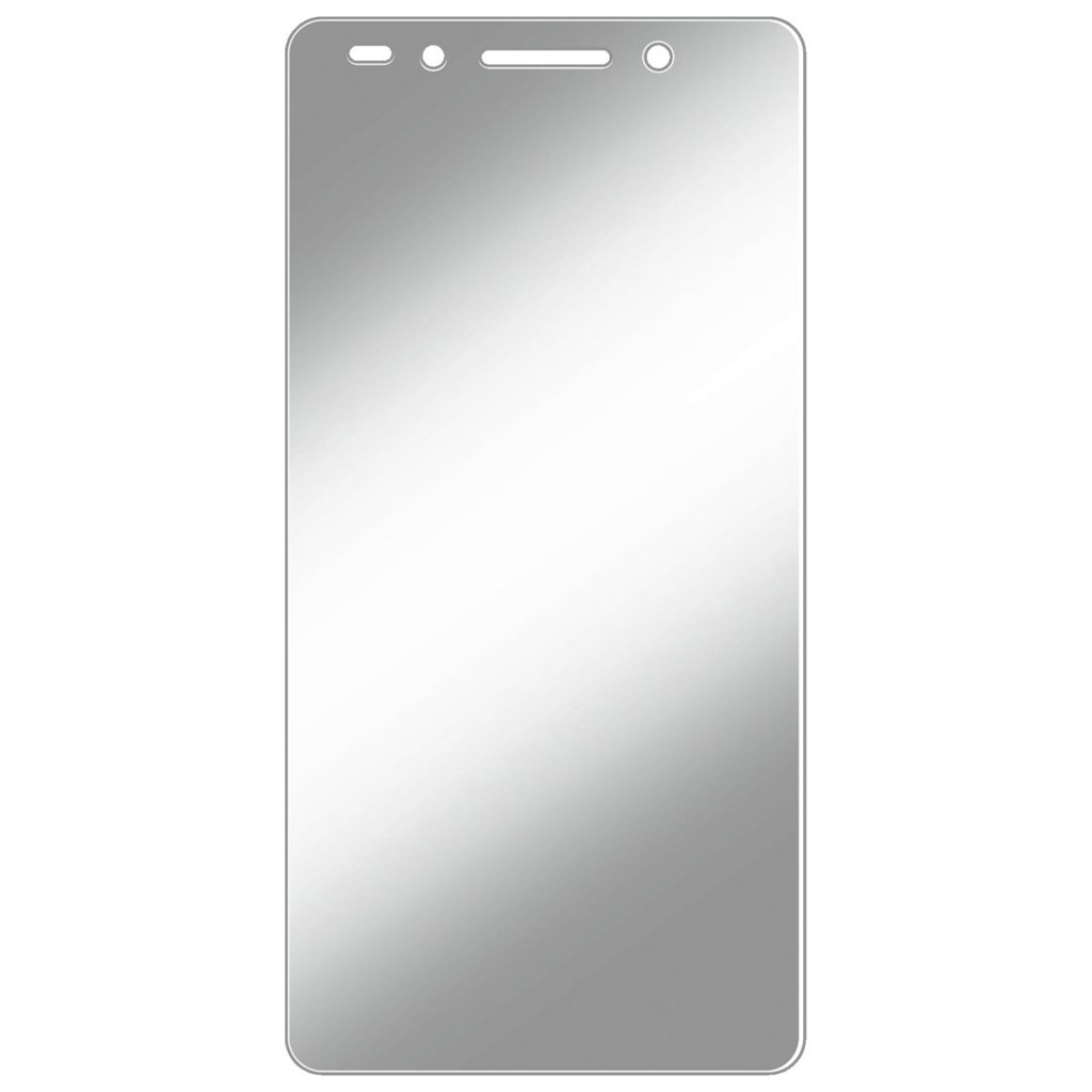 Hama Crystal Clear Screen Protector for Huawei Y3 II, 2 pieces