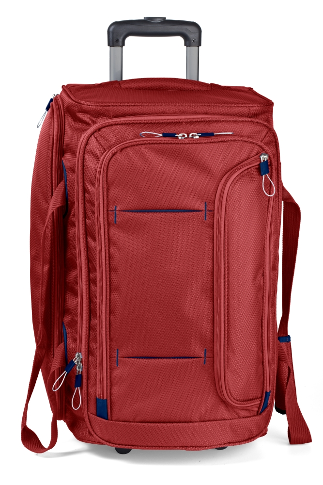 March Go-Go Bag M Red