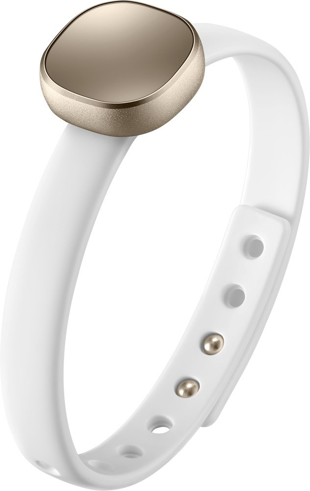 Samsung Smart Charm náramek (EI-AN920BFE), zlatá